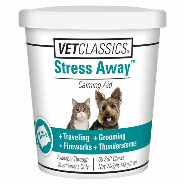 Stress Away Chews (65 chews)