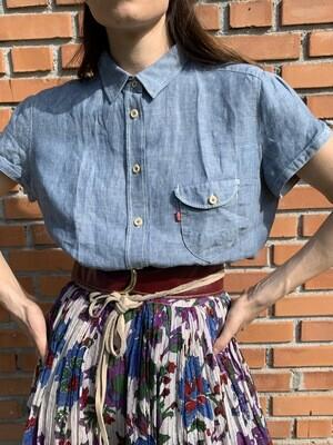 Vintage Levi's Linen Shirt
