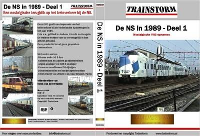 De NS in 1989 deel 1
