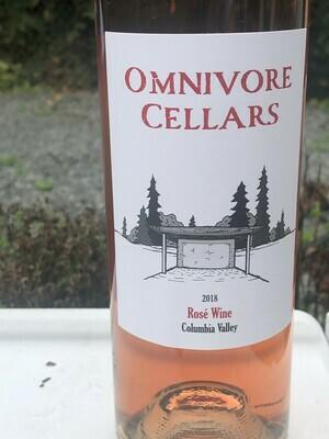 2018 Omnivore Cellars Rosé