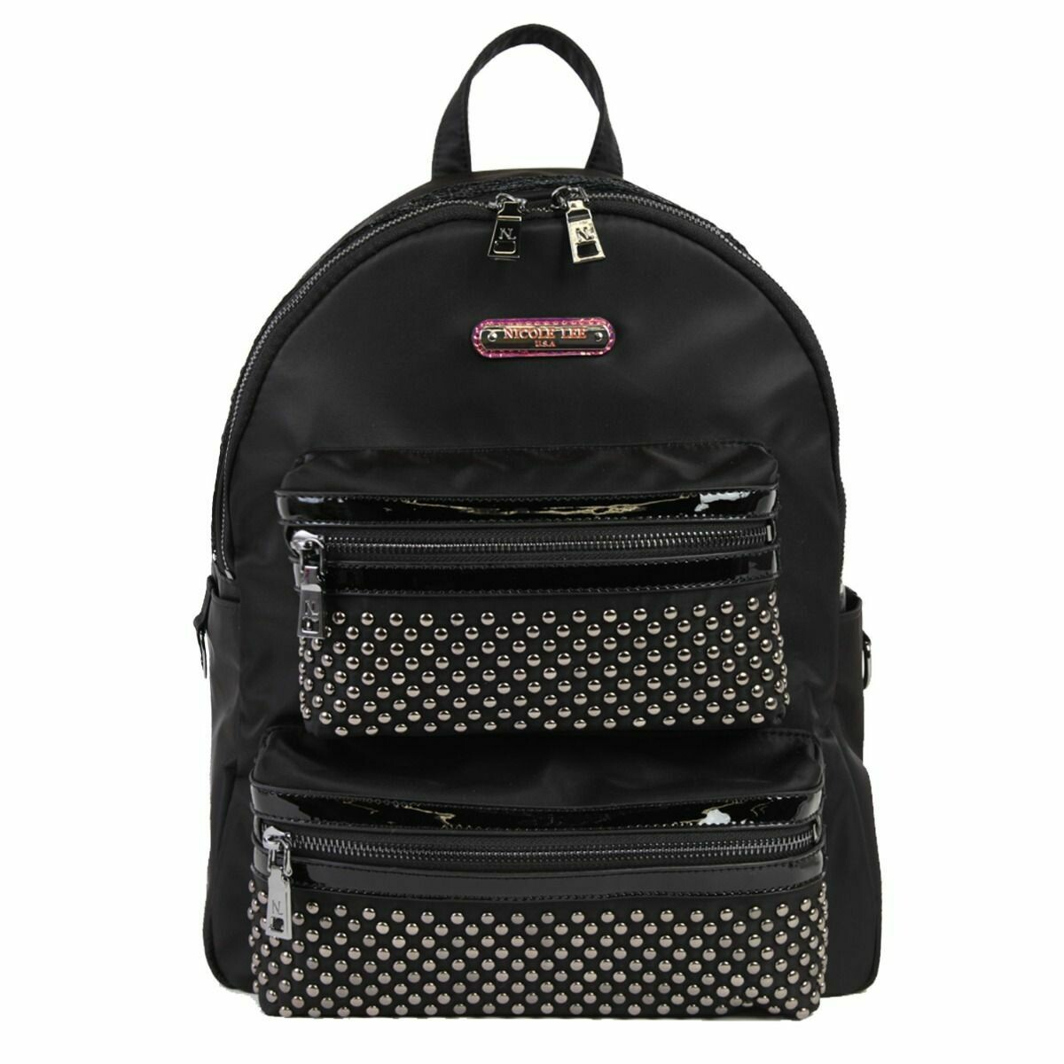 Рюкзак SOLID STUDDED BACKPACK