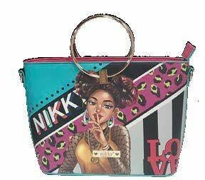 Набор 3 Pcs Set (1 Plus, 1 Petite, 1 Wallet) NK12010 I HAVE A SECRET