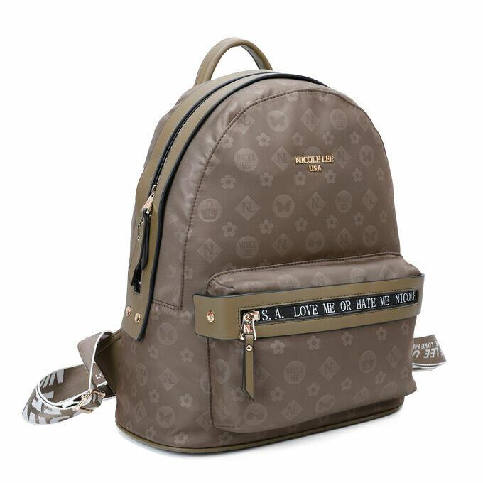 Рюкзак NYL15316 TAN