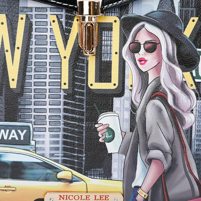 Набор SET15337 NEW YORK WALK