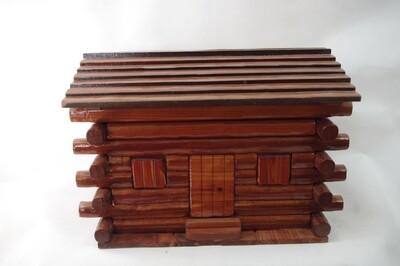 Cedar Cabin Box #1