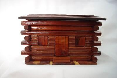 Cedar Cabin Box # 2
