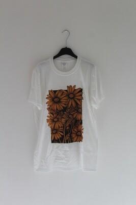 T-shirt - Flowers