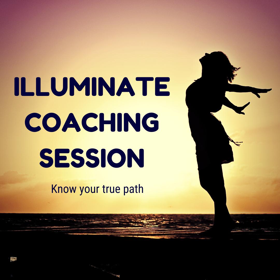 Illuminate Coaching Session