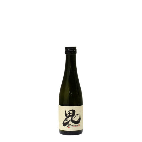 毘沙門 純米吟醸酒 300ml