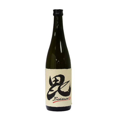 Bishamon Junmai Ginjo 720ml