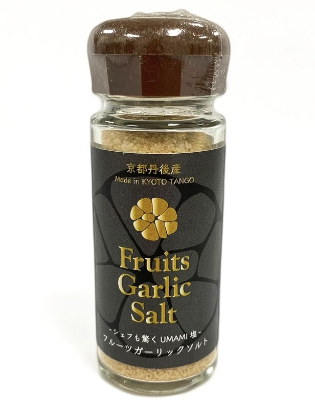 Fruits Garlic Salt