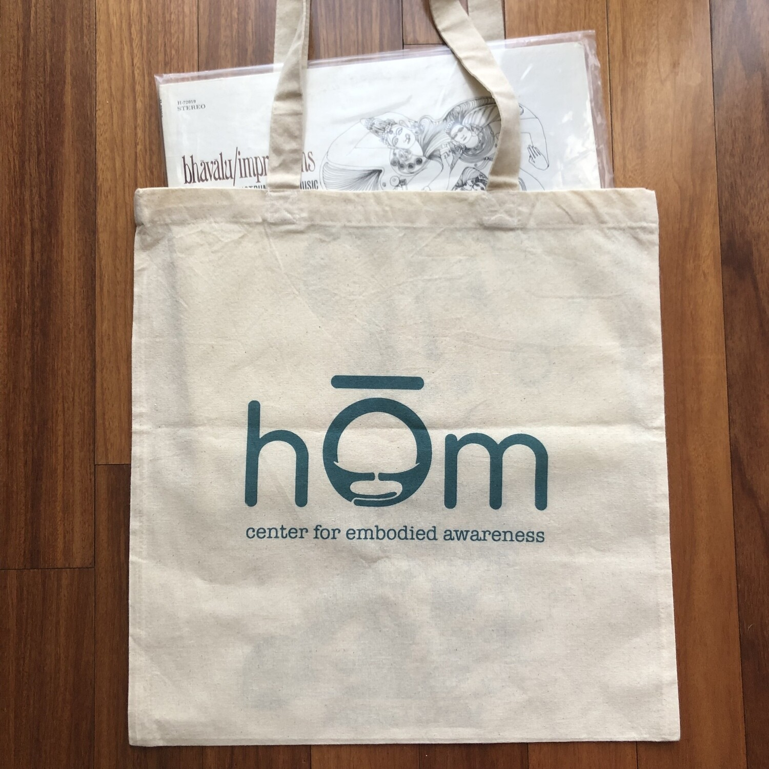 hōm reusable shopping bag