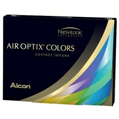 AIR OPTIX COLORS 2-pack