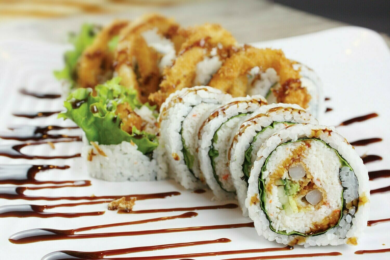 Calamari Roll