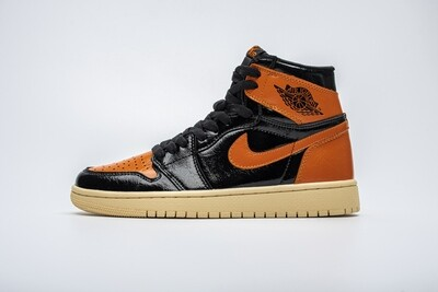 "Jordan 1 Retro High OG ""Shattered Backboard 3.0"""