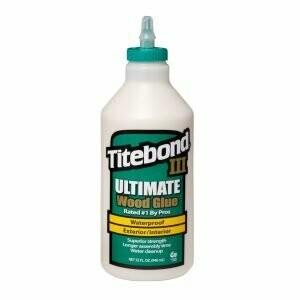 Titebond Ultimate III 946 MLS