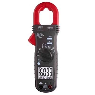 Kusam Meco KM033 600A AC True RMS Digital Clampmeter