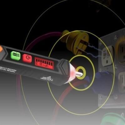 HTC AC-IV Non Contact Voltage Detector