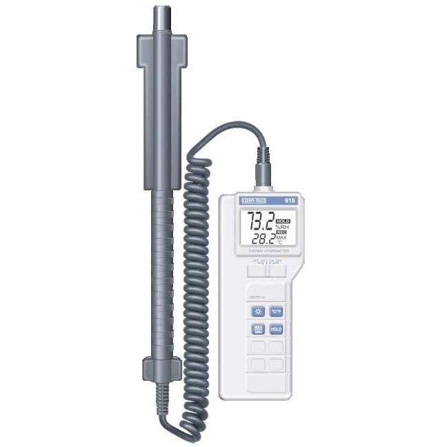 Kusam Meco KM918 - Digital Thermo Hygrometer