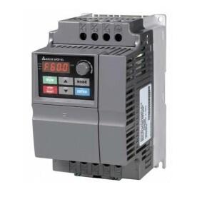 Delta VFD004EL43A | Delta VFD - Delta AC Drive 0.5 HP, Input 3ph