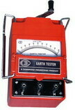 CIE 222M Earth Tester 0-10 Ohms