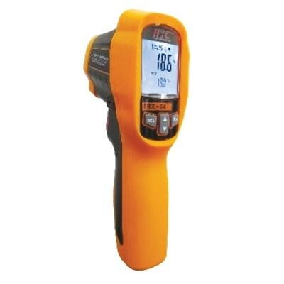 HTC MTX-4 Infrared Thermometer  -50 DegC ~ 550 DegC