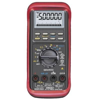 Kusam Meco KM-859-CF Digital Multimeter