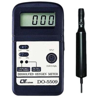 Lutron DO5509 Dissolved Oxygen Meter
