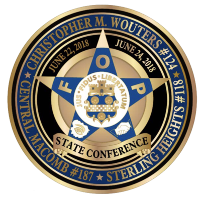 State Conference Coin 2018