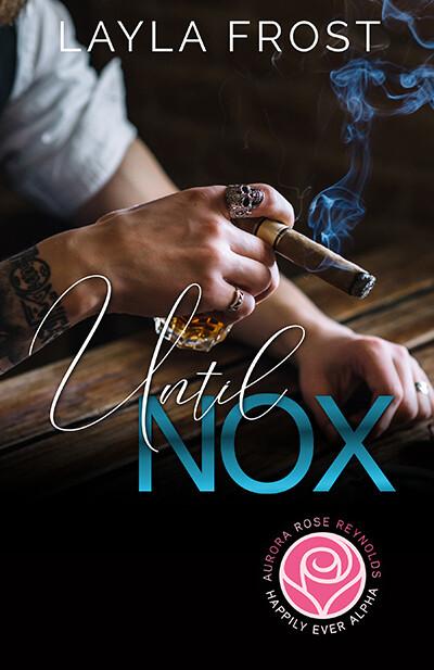 Until Nox (Hyde Series book 3) Paperback
