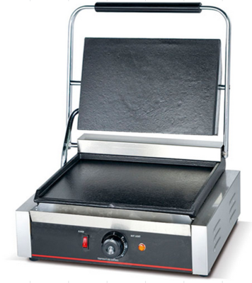 ​Panini Press Griller (Both Side flat)