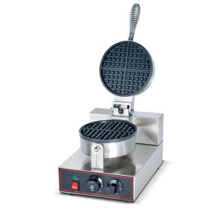 Gold Medal Round Belgian Waffle Maker