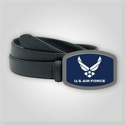 Air Force Belt Buckle