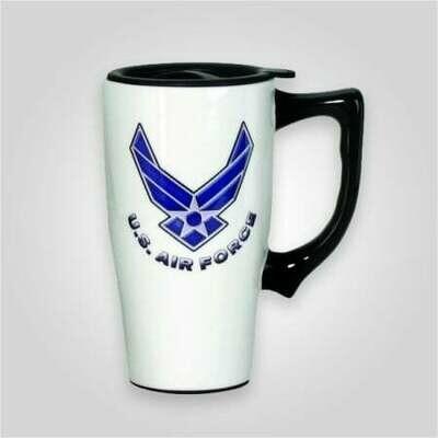 Air Force Travel Mug