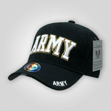 """Army"" Rapid Dominance Cap"