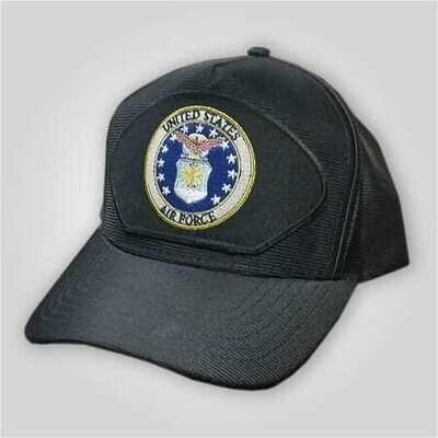 US Air Force Emblem Cap