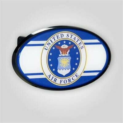 Air Force Trailer Hitch Cover