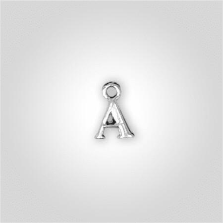 """A"" Charm"