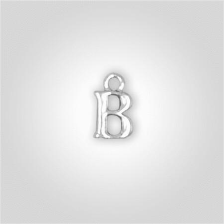 """""""B"""" Charm"""