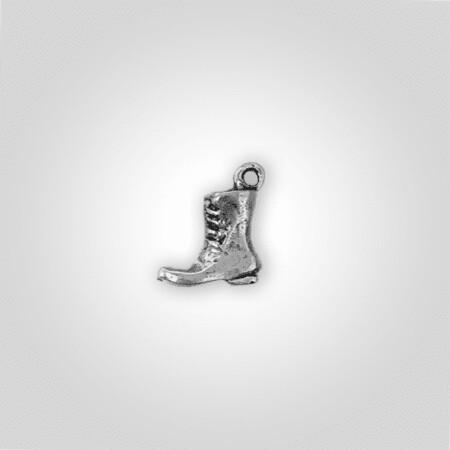 Combat Boot Charm