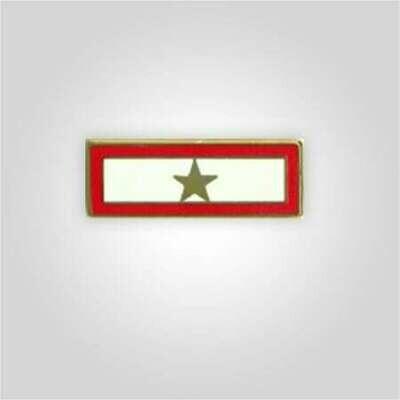 Gold Star Service Tack