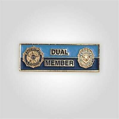 SAL/Legion Dual Member Tack