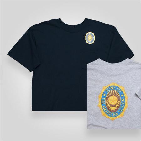 SAL Emblem Tshirt