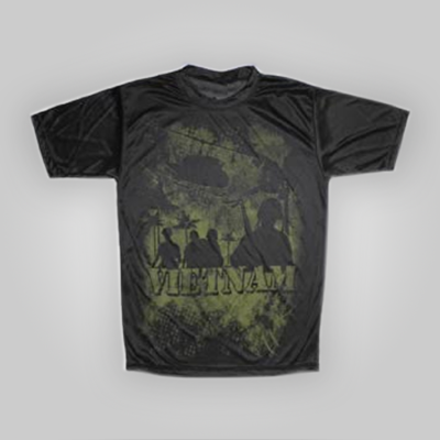Vietnam Performance Tshirt