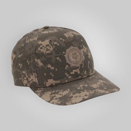 Digital Camo Cap