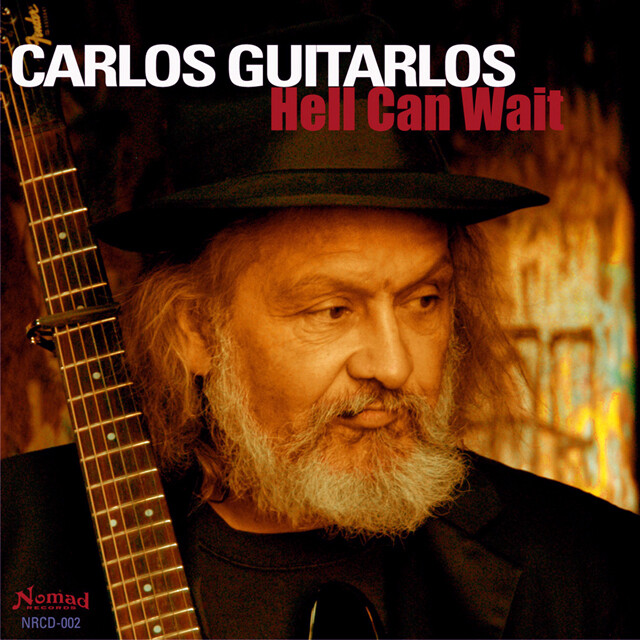 CD-Hell Can Wait.