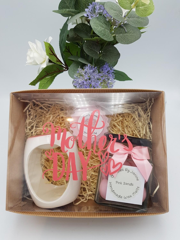 Mother's Day Melt Gift Set
