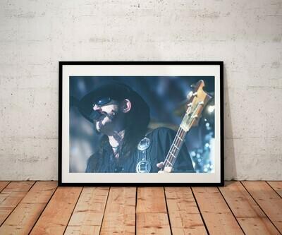 Motorhead | Lemmy Kilmister