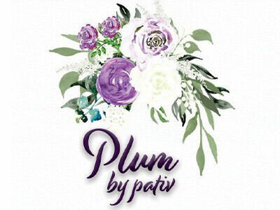 Plum by Pativ Handmade Soaps