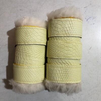 Sheepskin Show Boots (Cob)